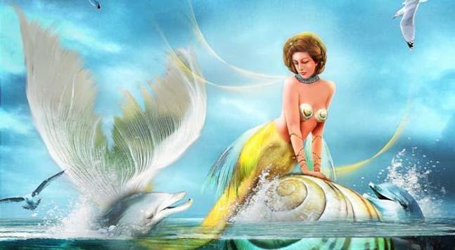 Sirenas Imagenes HD apk screenshot