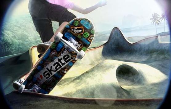 Skate Wallpapers HD apk screenshot