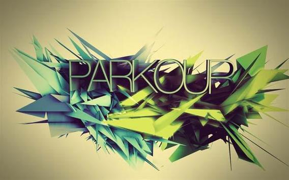 Parkour Wallpapers HD Poster
