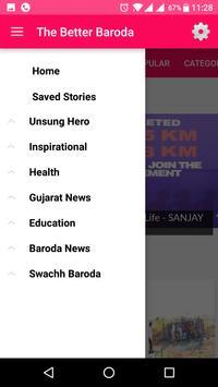 The Better Baroda screenshot 2