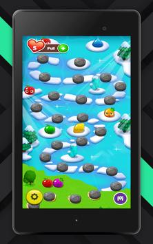 Juicy Fruit Adventure screenshot 10