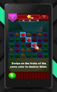 Juicy Fruit Adventure screenshot 12