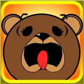 Wheel Bear icon