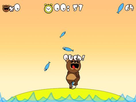 Wheel Bear apk screenshot