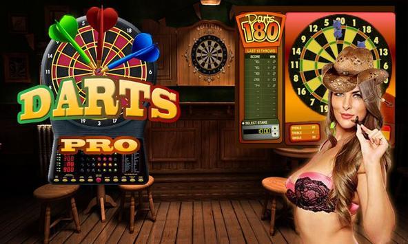 Darts Pro apk screenshot