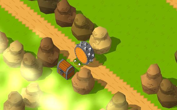 Extreme Hoppy Road Cross - Animal Road Crossing 18 screenshot 4