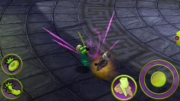 Guide for Ninjago Tournament apk screenshot