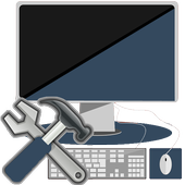 Computer Repair Guide icon