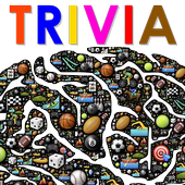 Trivia Games For Free: Updated icon