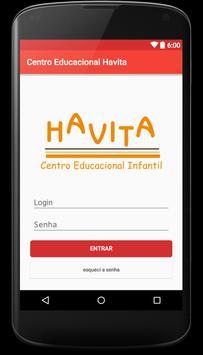 Centro Educacional Havita poster