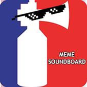 MEME Soundboard 2018 icon