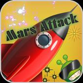 Mars Attack icon