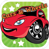 Cars and Wheels icon