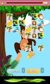 Help the Monkey apk screenshot