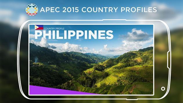 APEC 2015 Country Profiles screenshot 8