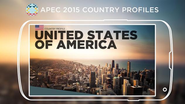 APEC 2015 Country Profiles screenshot 1