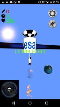 Rokete 3D Lunar Rocket apk screenshot
