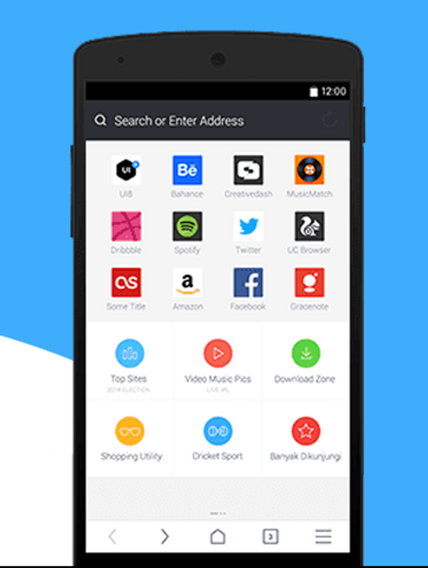 uc browser apk download for android 2.3.4