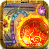 King Marble Blaster icon