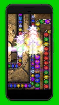 King Marble Blaster screenshot 3