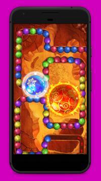 King Marble Blaster screenshot 1