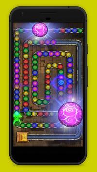 King Marble Blaster screenshot 2