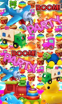 Toys Jam Party screenshot 4