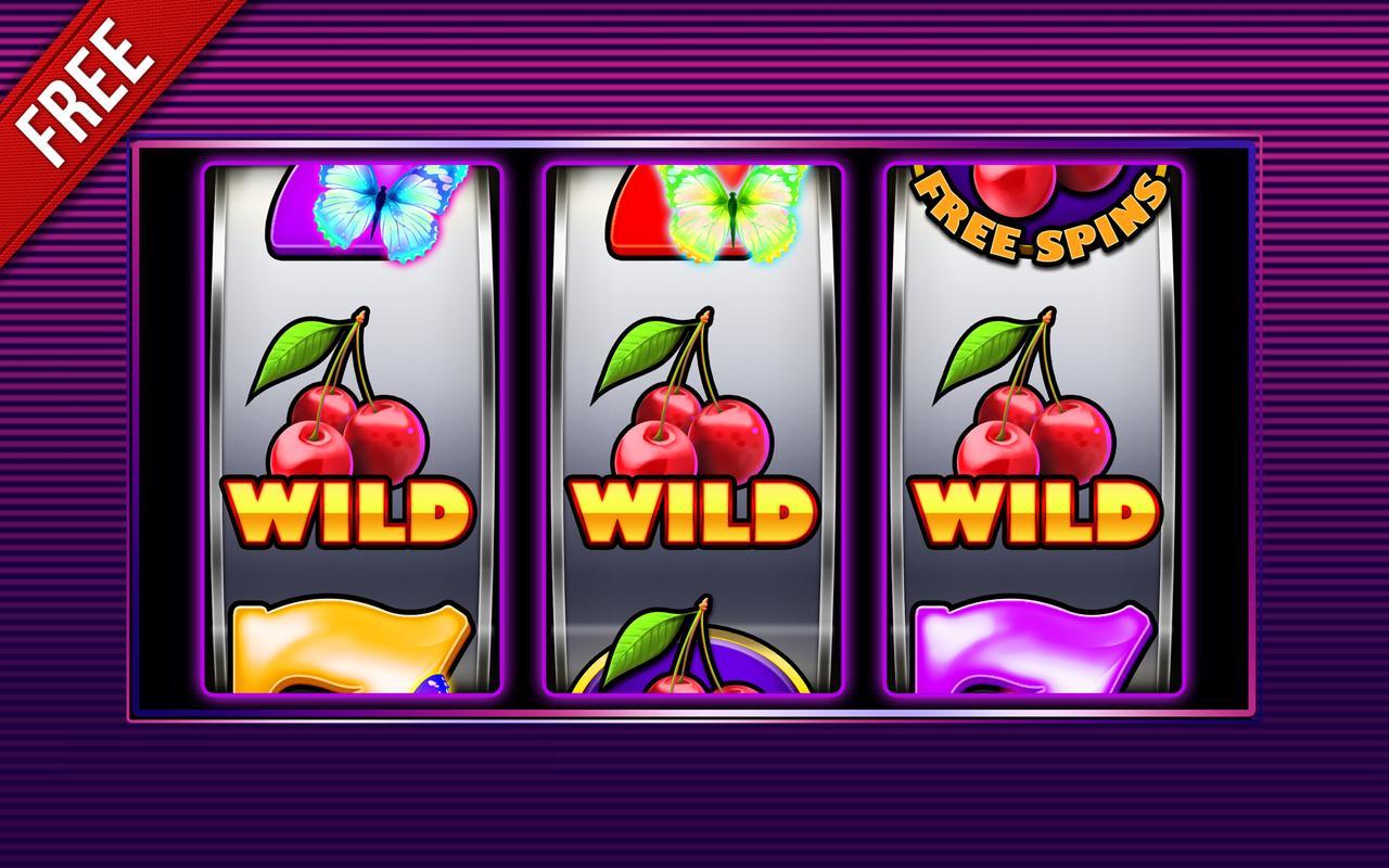 free new slots