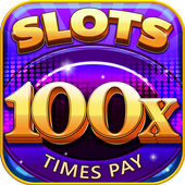 Best Free Slots: 100x Pay ™ icon