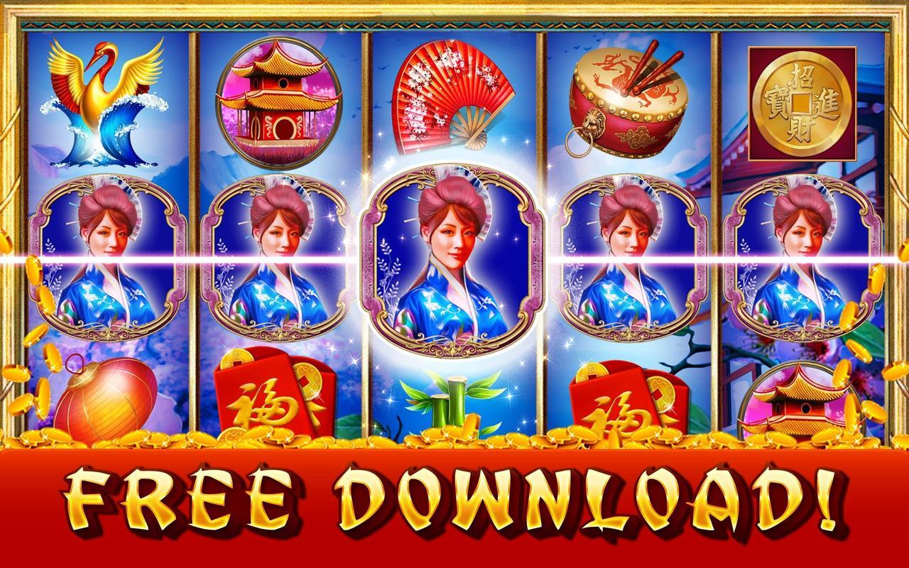 Jogos de Casino Online