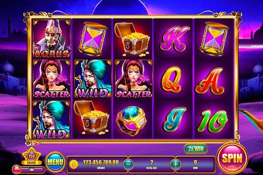 Pharoahs Wayward Free Slots ™ screenshot 3