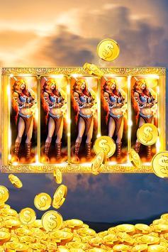 Pharaohs Slots: Free Slot Game screenshot 1