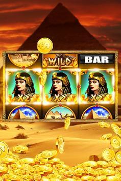 Pharaohs Slots: Free Slot Game screenshot 4