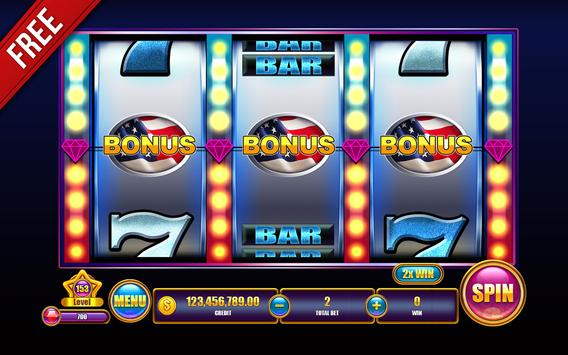 Slots Free ™ screenshot 5
