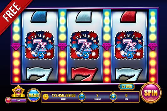 Slots Free ™ screenshot 1