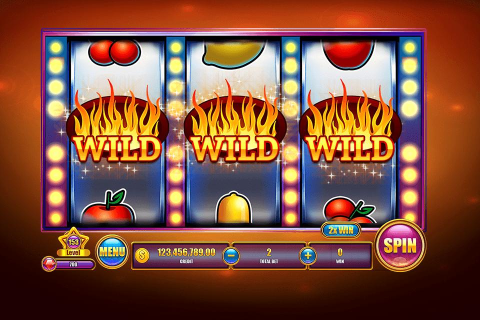 Casino Royale Las Vegas Nights Online