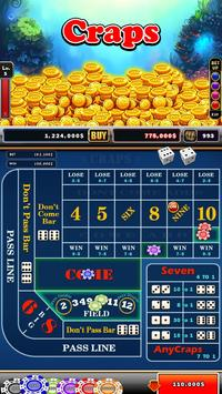 Bikini Casino poster