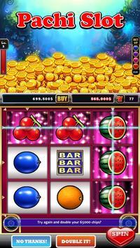 Bikini Casino screenshot 1