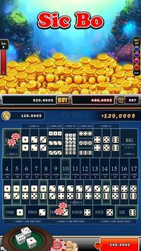 Bikini Casino screenshot 22