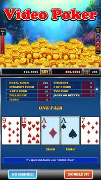 Bikini Casino screenshot 2