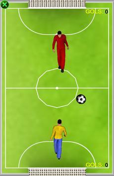 Mega Soccer 2016 poster