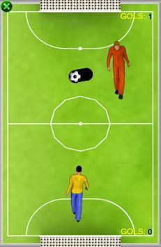 Mega Soccer 2016 apk screenshot