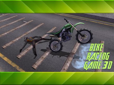 Bike Racing Game 3D screenshot 2