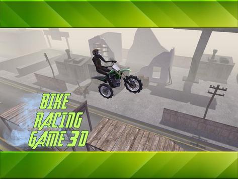 Bike Racing Game 3D screenshot 4