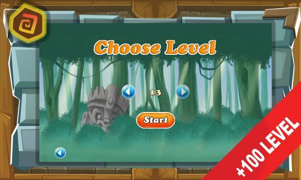 Adventure The Lion apk screenshot