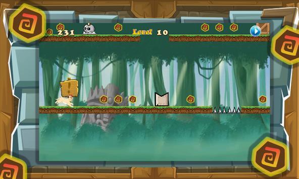 Adventure The Lion New apk screenshot