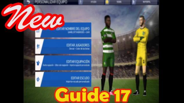 Super Dream League Soccer New apk screenshot