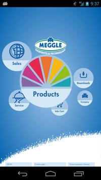 MEGGLE Excipients & Technology poster