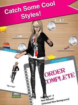 Style Me Girl screenshot 7