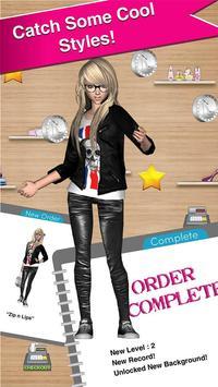 Style Me Girl screenshot 12